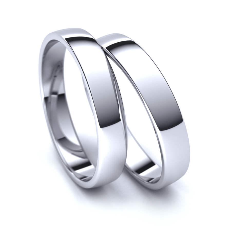 Prstenje od platine