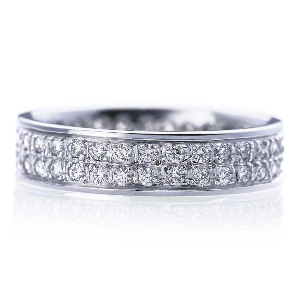 Zaručnički prsten Continuo