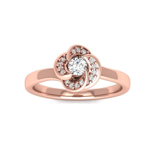 Zaručnički prsten FIORA