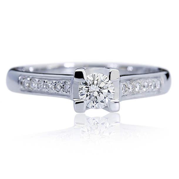 Zaručnički prsten Ilumino