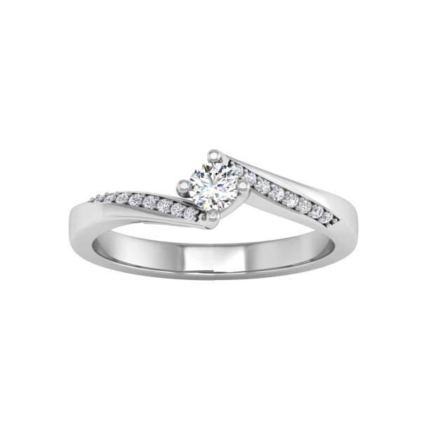 Zaručnički prsten INFINITI XO