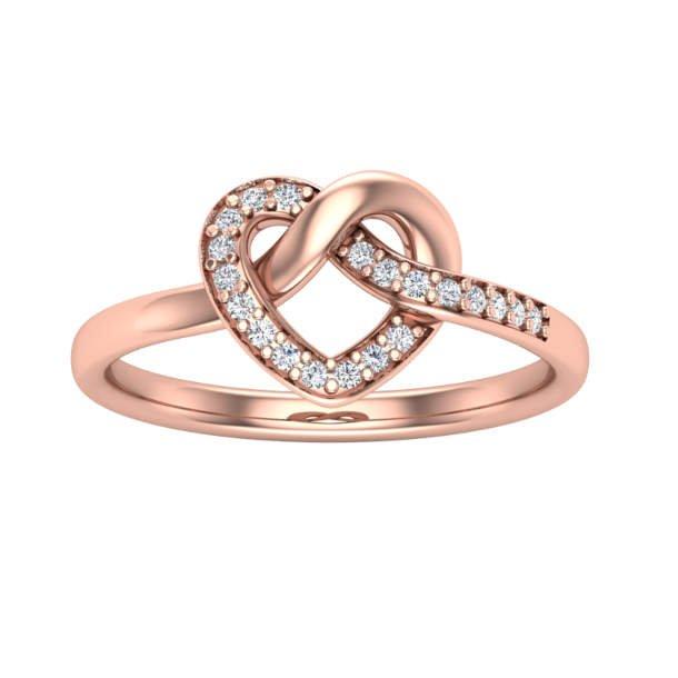 Zaručnički prsten LOVE KONT