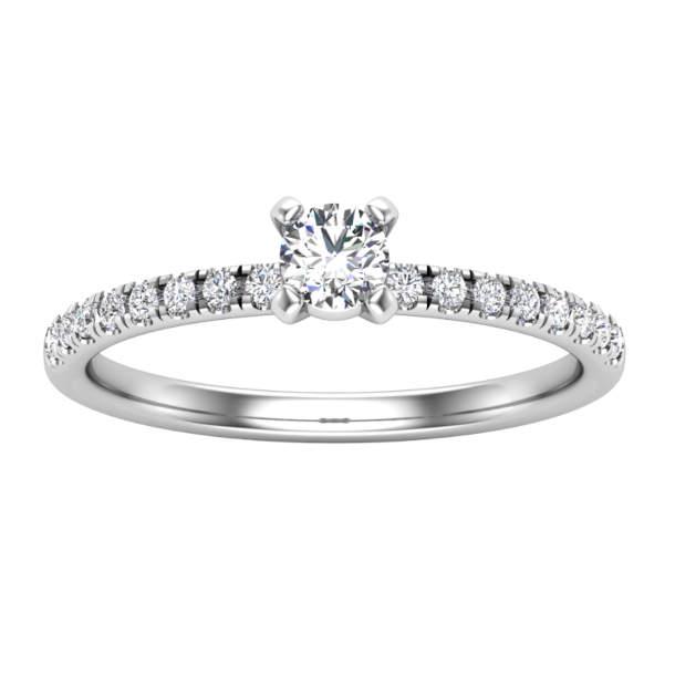 Zaručnički prsten LOVE LIGHT
