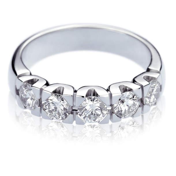 Zaručnički prsten Lux