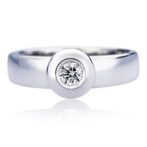 Zaručnički prsten Mono