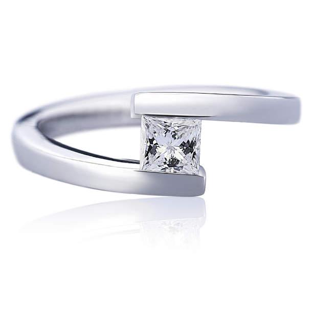 Zaručnički prsten Princess
