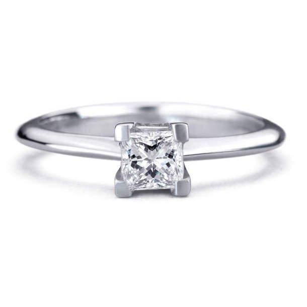 Zaručnički prsten Quadro