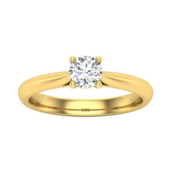 Zaručnički prsten RIALTO