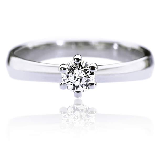 Zaručnički prsten Six-Imetri
