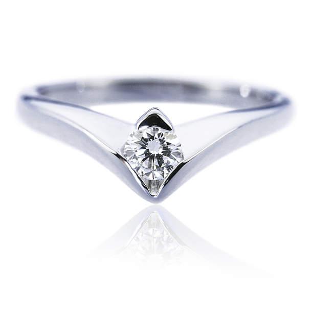 Zaručnički prsten V-Ring