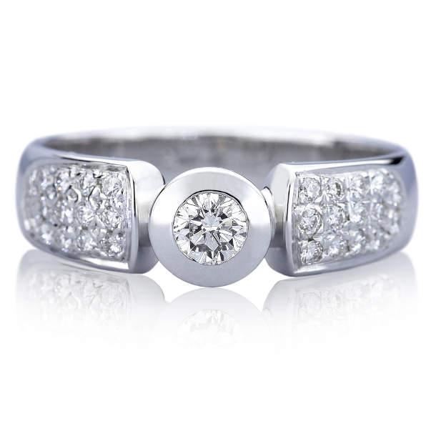 Zaručnički prsten ZA1