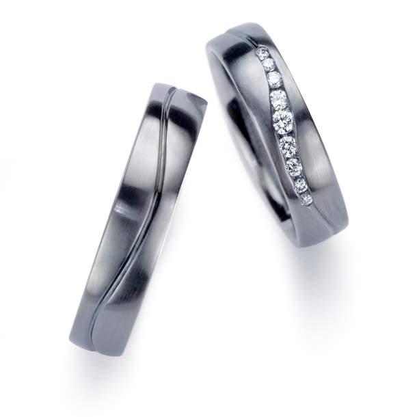 Vjenčano prstenje ER-175