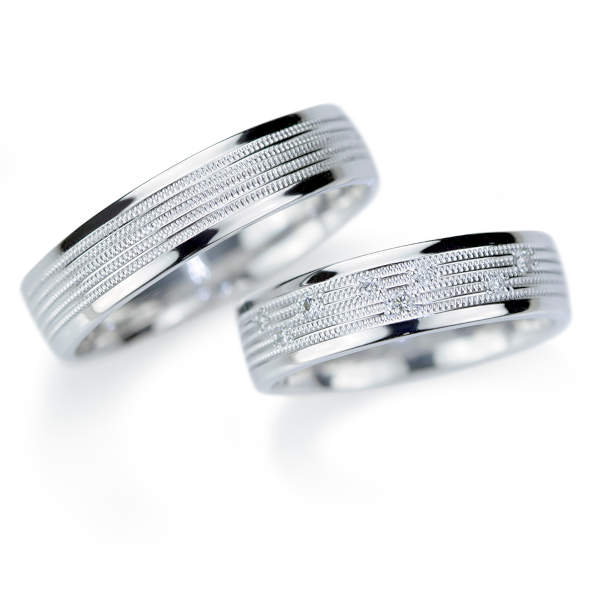 Vjenčano prstenje ER-243