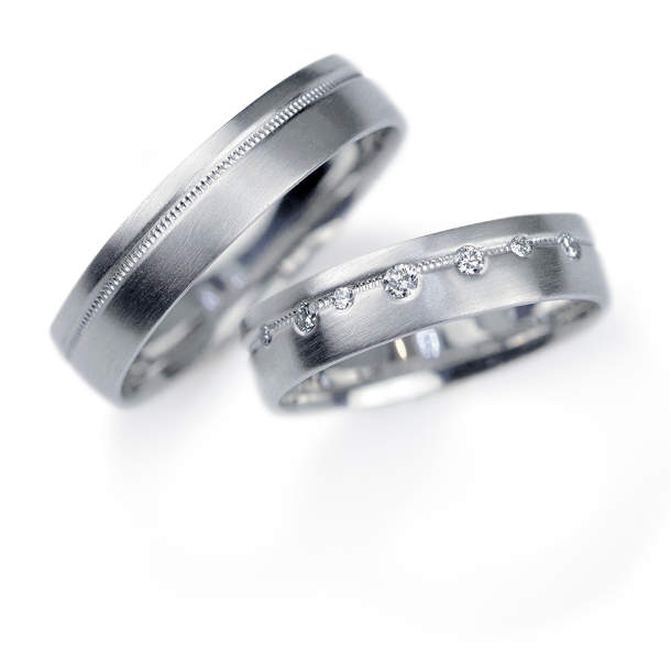 Vjenčano prstenje ER-244