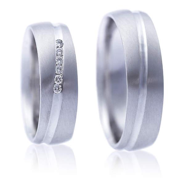 Vjenčano prstenje ER-372