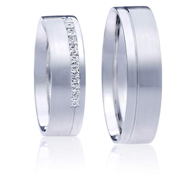 Vjenčano prstenje ER-392