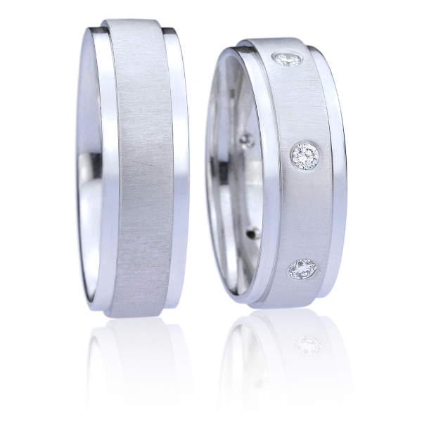 Vjenčano prstenje ER-473