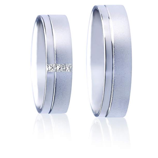 Vjenčano prstenje er-497