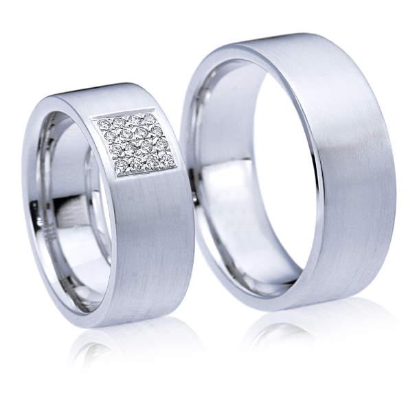 Vjenčano prstenje ER-498