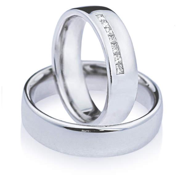 Vjenčano prstenje er-500