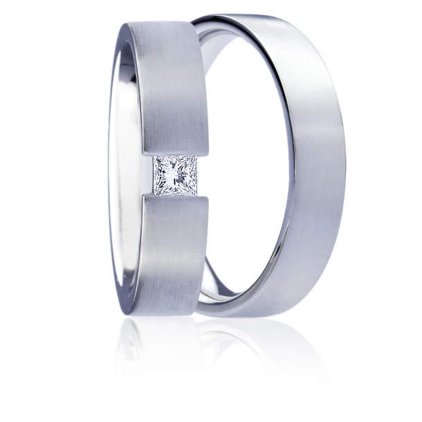 Vjenčano prstenje ER-504