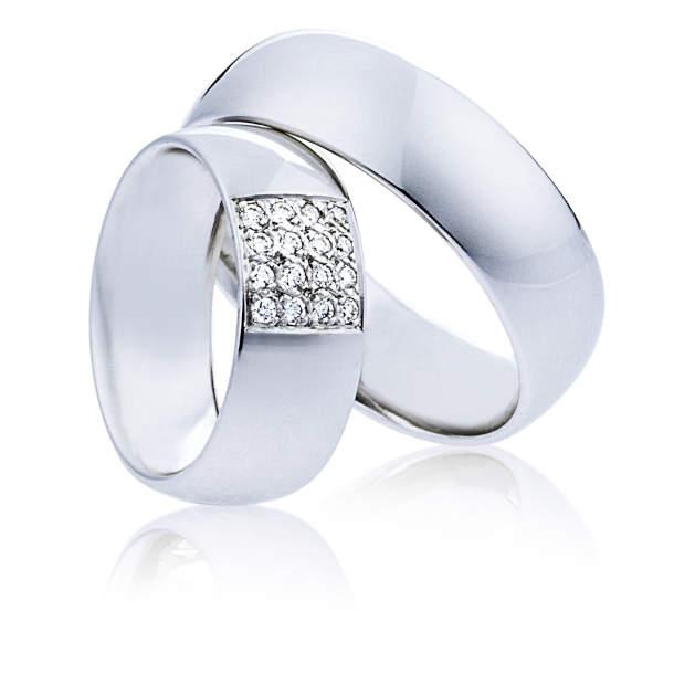 Vjenčano prstenje ER-505