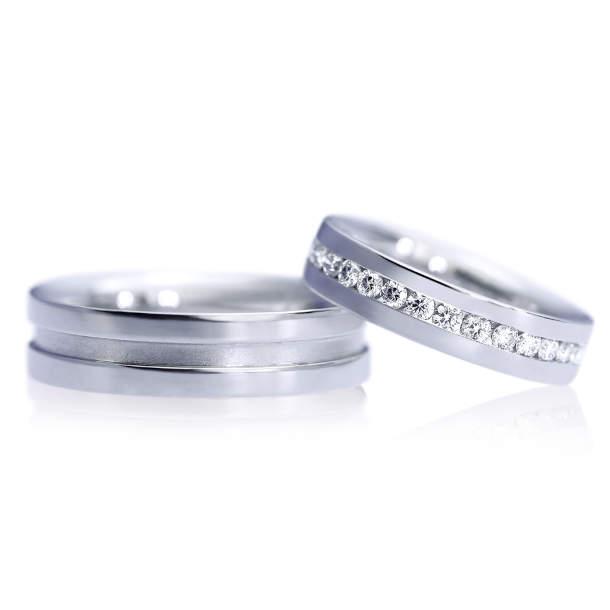 Vjenčano prstenje ER-506