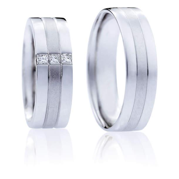 Vjenčano prstenje ER-507