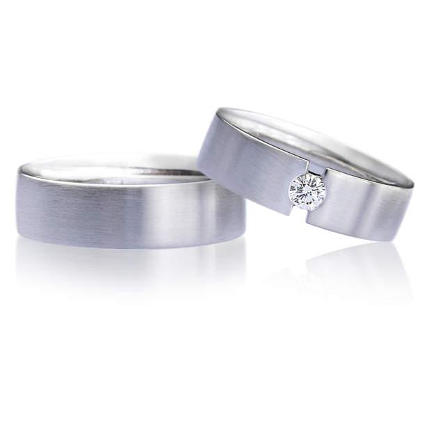 Vjenčano prstenje ER-508