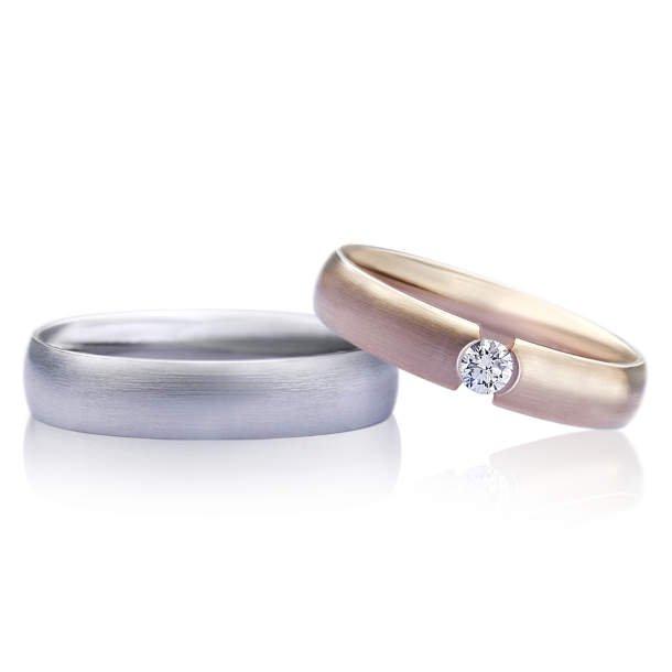 Vjenčano prstenje ER-509