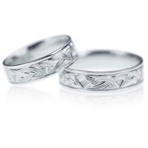 Vjenčano prstenje ER-577