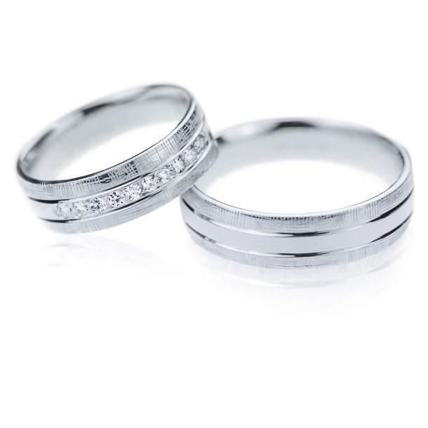 Vjenčano prstenje ER-737