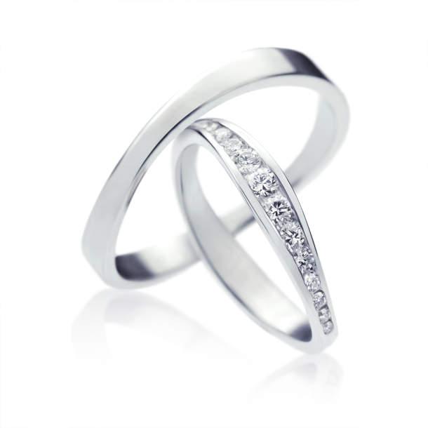 Vjenčano prstenje ER-770