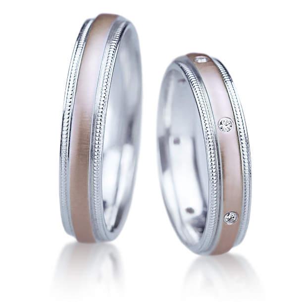 Vjenčano prstenje ER-775