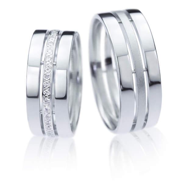 Vjenčano prstenje ER-798