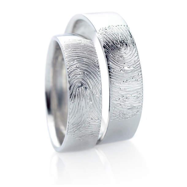 Vjenčano prstenje ER-973