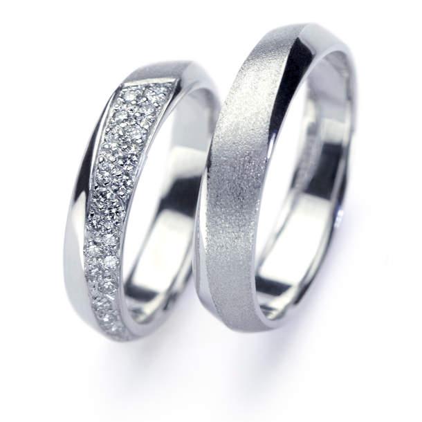 Vjenčano prstenje ER-979