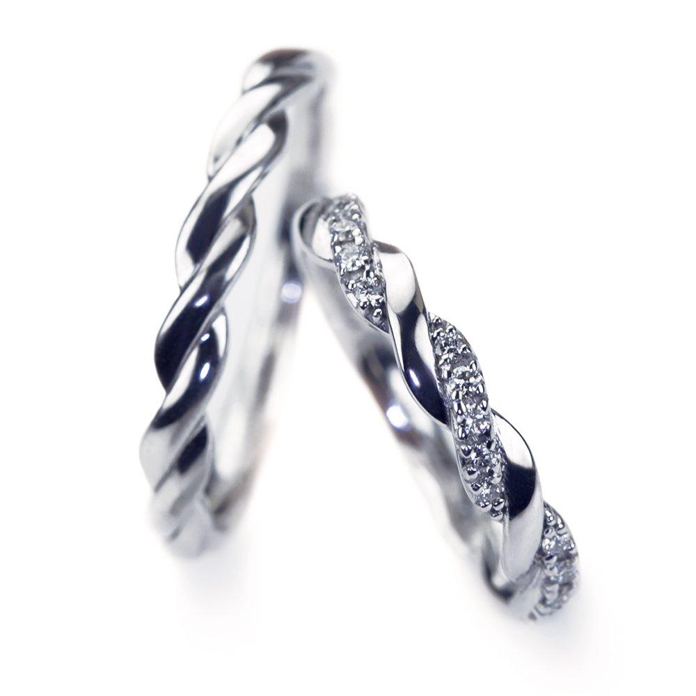 Vjenčano prstenje ER-185