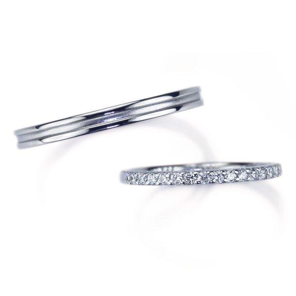vjenčano prstenje ER-036